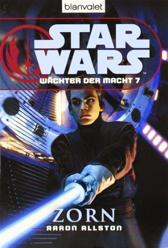 Star Wars™ Wächter der Macht 7: Zorn