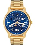 Base Brand Nixon Ascender Sport Watch - Men's False