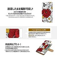 iPhone 12 mini ケース 手帳型 アイフォン 12 mini カバー スマホケース おしゃれ かわいい 耐衝撃 花柄 人気 純正 全機種対応 菊の花03 フラワー 14458320