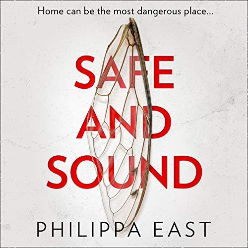 Safe and Sound Titelbild