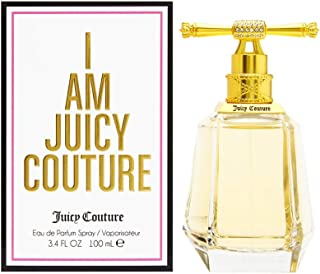 Juicy Couture I Am Juicy Couture, 3.4 Fl OZ