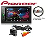 Pioneer AVH210EX DVD Receiver with Backup Camera