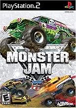 Monster Jam - PlayStation 2