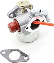 Cnfaner 640339 Carburetor for Tecumseh LEV90 LV148EA LV148XA LV156EA LV156XA