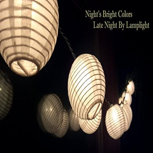 Night's Bright Colors