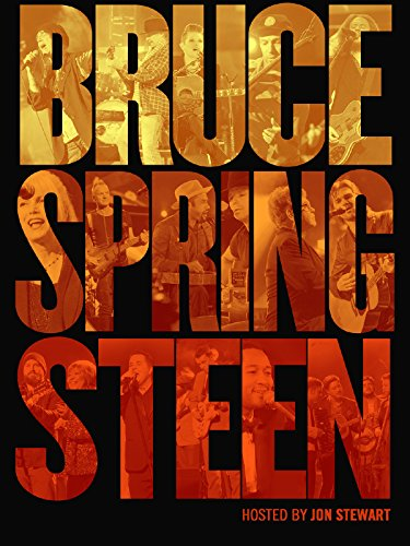 Bruce Springsteen - A MusiCares Tribute to Bruce Springsteen
