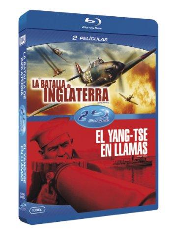 Batalla De Inglaterra/Yangtse En Llamas - Blu-Ray Duo [Blu-ray]