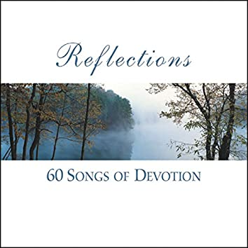 Reflections volume 1 - 60 Songs of Devotion on solo piano