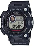 G-Shock Watch Frogman World Six Stations Corresponding Solar Radio Gwf-D1000-1 Men's