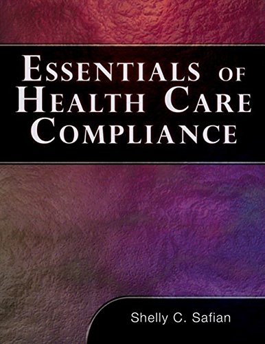 Essentials of Healthcare Compliance (FBLA - All)