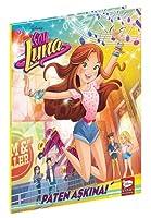 Disney Soy Luna 1 -Paten Aşkına!