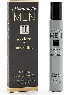 Mixologie Fragrance for Men - II (Modern & Masculine) Cologne
