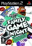 Hasbro Family Game Night (PS2) [Importación inglesa]