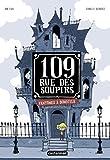 109, rue des Soupirs (Tome 1) - Fantômes à domicile - Format Kindle - 7,99 €