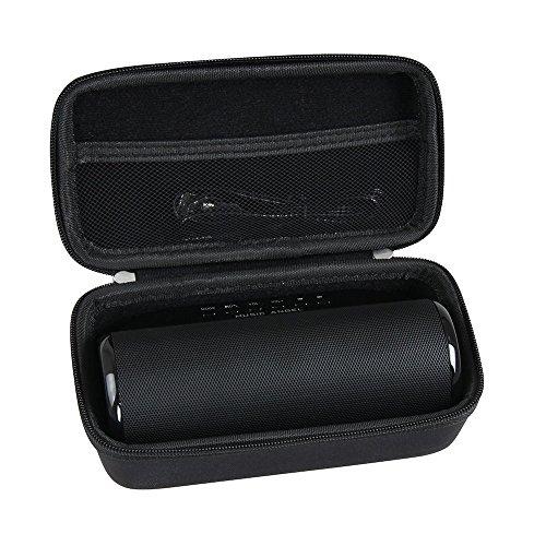 Hermitshell Hard EVA Travel Case Fits Music Angel Ultra Portable Wireless Bluetooth Speaker
