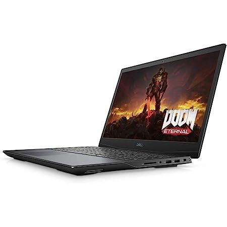 "2020 Dell G5 15 Gaming Laptop: 10th Gen Core i5-10300H, NVidia GTX 1650 Ti, 256GB SSD, 8GB RAM, 15.6"" Full HD Display, Backlit Keyboard"