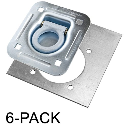 Best d-ring backing plate for 2020