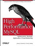 High Performance MySQL (en anglais)
