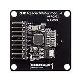 Suzanne Distanzsensor Kits Writer und NFC-Modul for Arduino DIY 3,3V / 5V Compact RFID Reader