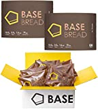 BASE BREAD ベースブレッド チョコレート 完全食 完全栄養食 食物繊維 40個セット