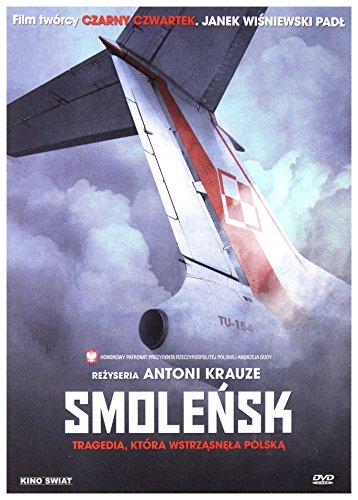 Smolensk [DVD] (IMPORT) (Keine deutsche Version)