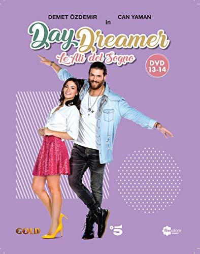 DayDreamer - Le Ali Del Sogno DVD 13 e 14