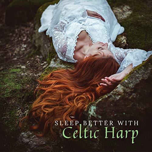 Insomnia Cure – Celtic Harp