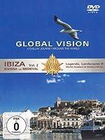 Global Vision Ibiza Vol.2 [DVD]