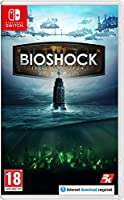 BioShock: The Collection (Nintendo Switch) (輸入版)