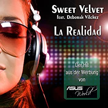 La Realidad (Der Hit Aus Der Werbung Von ASUS World)
