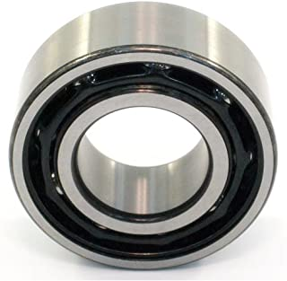 ABEC 1 Precision Plastic Cage 23mm Width 120mm OD Open Metric SKF 1213 ETN9 Double Row Self-Aligning Bearing Normal Clearance 65mm Bore