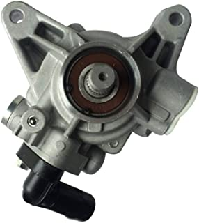 oil pump pulley