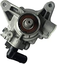 DRIVESTAR 21-5348 Power Steering Pump for 2003-2005 Honda Element 2.4L, 2003-2004 Honda CR-V 2.4L, OE-Quality New Power Steering Pump 2003 2004 2005 Element 2.4, 2003 2004 CRV 2.4, Power Assist Pump