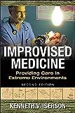 IMPROVISED MEDICINE PROVIDING - Kenneth V., M.D. Iserson