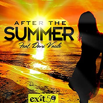 After the Summer (feat. Dani Vasile)
