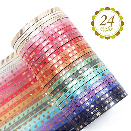 Washi Tape, Scrapbook Tape Craft...