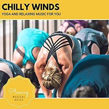 Chilly Winds - Yoga And Relaxing Music For You