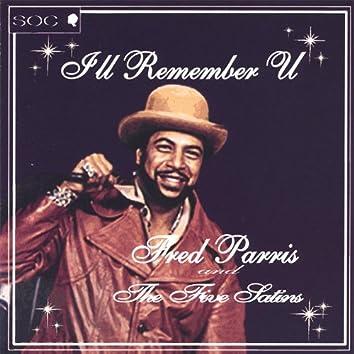 I'll Remember U