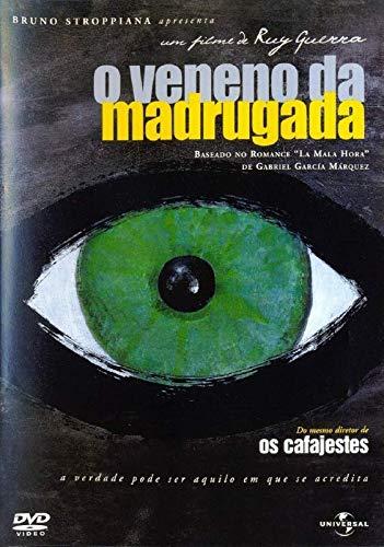 O Veneno da Madrugada - da obra de Gabriel Garcia Márquez - Ruy Guerra