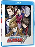 Mobile Suit Gundam Wing - Coffret 2/2 - Blu-ray [Édition Collector]