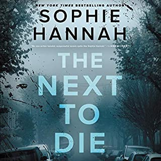 Page de couverture de The Next to Die