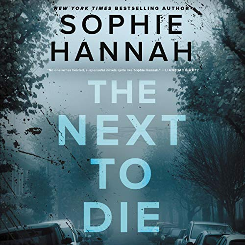 Couverture de The Next to Die