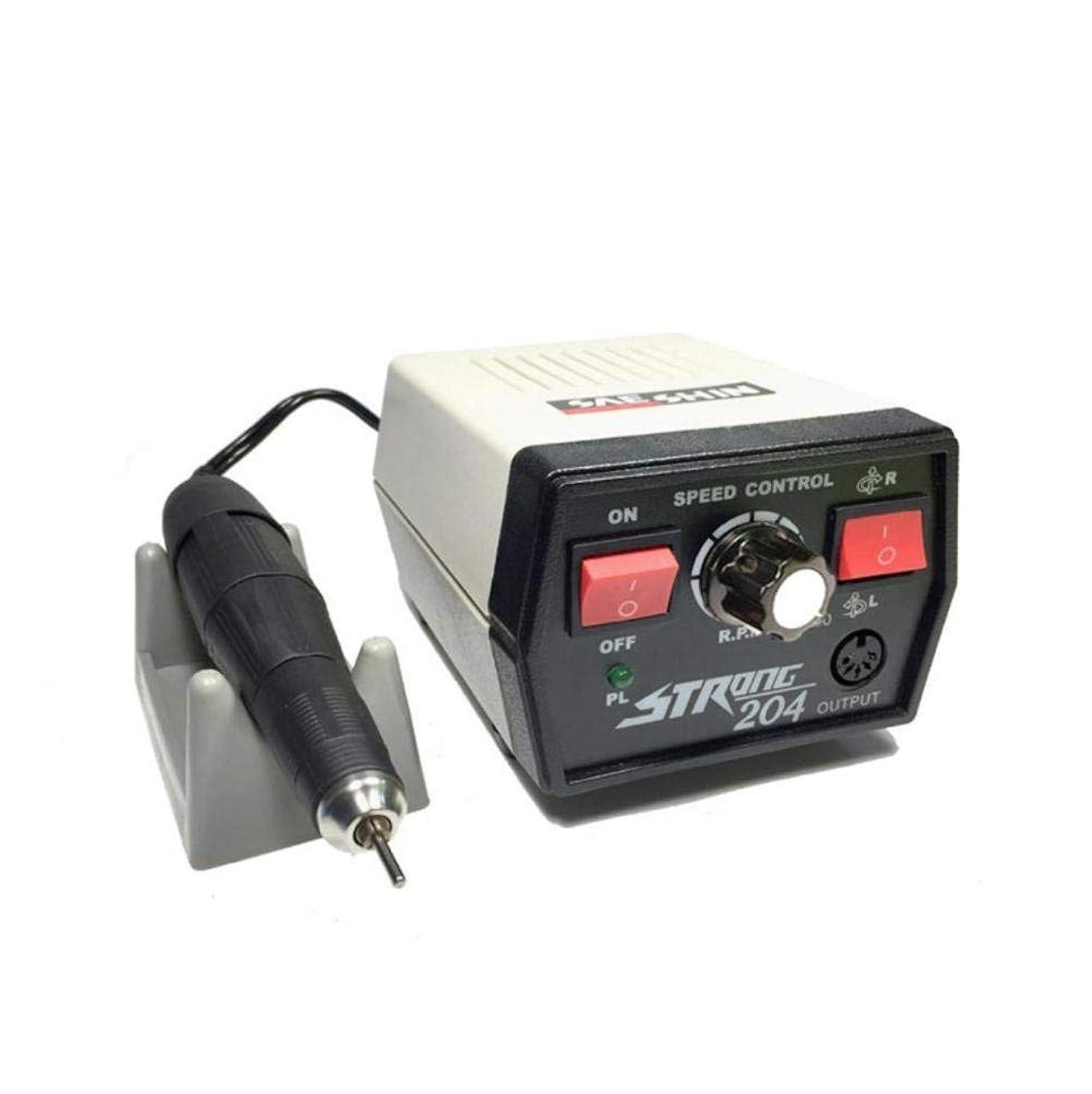 グリースコンピューター配分35000 rpm電動ネイルドリルネイルアート機器マニキュアペディキュアマシンネイルファイルネイルポリッシャードリルビットアクセサリー