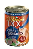 Zoom IMG-1 monge special dog pate 12