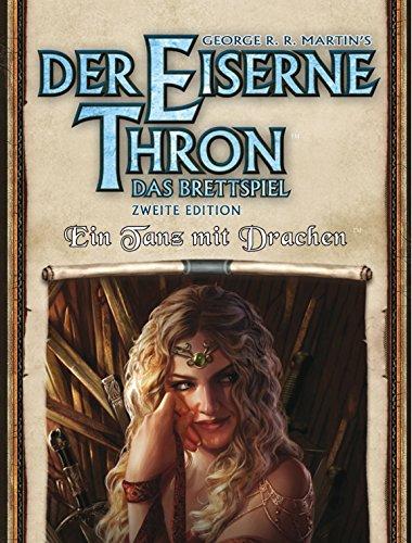 Der eiserne Thron - Das Brettspiel: Ein Tanz mit Drachen Erweiterung