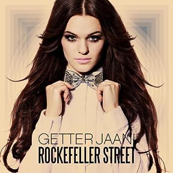Rockefeller Street