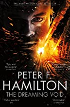 The Dreaming Void (Void Trilogy) by Peter F. Hamilton (2014-11-06)