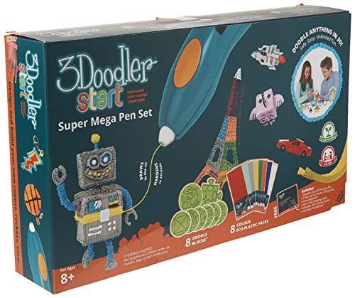3Doodler Start Super Mega 3D Pen Set For Kids - 2
