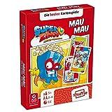 SuperZings- Dispersa CEFA Toys MAU-Juegos DE Mesa (ESPAÑOL), Multicolor (685)