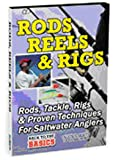 Practical Angler: Rods, Reels & Rigs for the Saltwater Angler